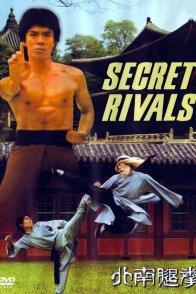 Affiche du film : Huo le roi du kung fu