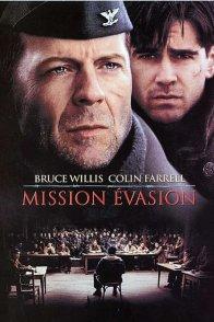 Affiche du film : Evasion