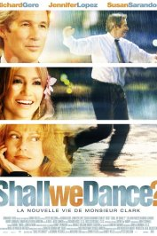 background picture for movie Shall we dance ?
