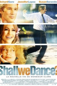 Affiche du film : Shall we dance ?