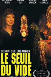 background picture for movie Le seuil du vide