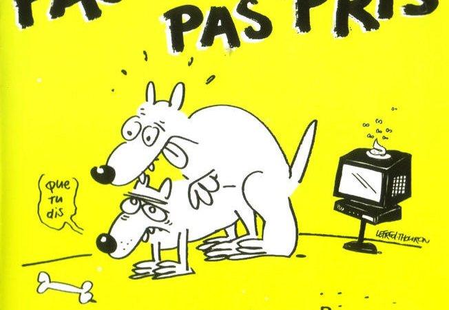 Les reportages vérités de Pierre Carles 812568_1600x450