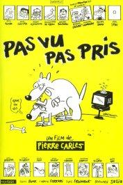 background picture for movie Pas vu pas pris