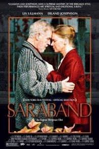 Affiche du film : Sarabande