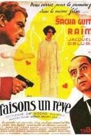 background picture for movie Faisons un reve