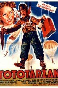 Affiche du film : Tototarzan