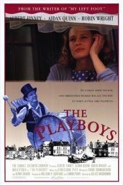 background picture for movie The playboys