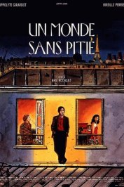 background picture for movie Sans pitie