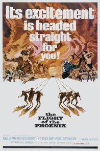 Affiche du film : Le vol du phoenix