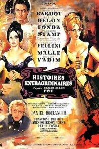 Affiche du film : Histoires extraordinaires