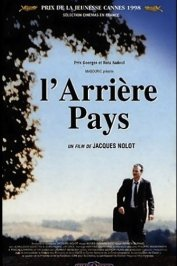 background picture for movie L'arriere pays
