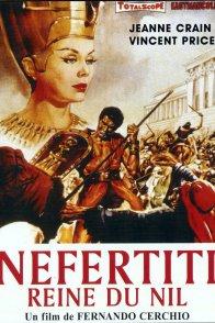 Affiche du film : Nefertiti reine du nil