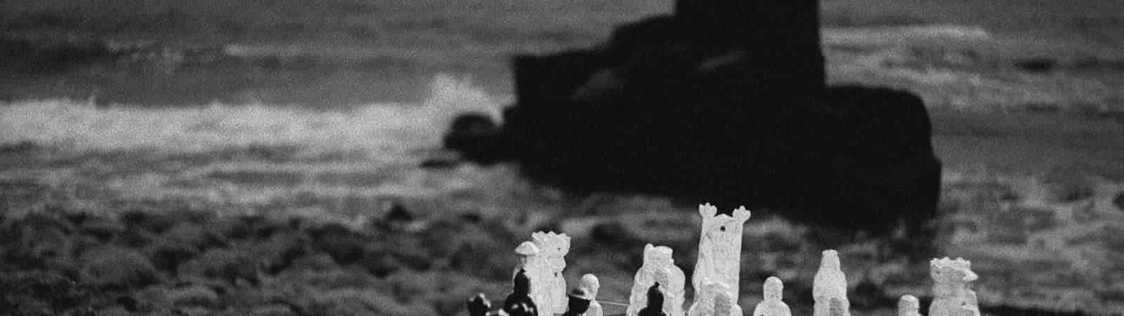 Photo du film : Le septième sceau