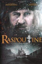background picture for movie Raspoutine