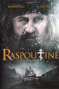 Affiche du film : Raspoutine