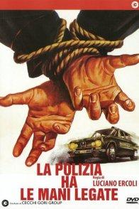 Affiche du film : Les mains liees