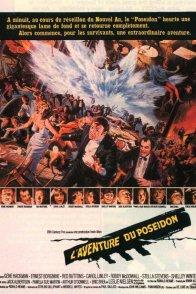 Affiche du film : L'aventure du poseidon