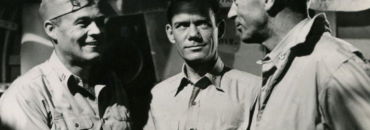 Photo du film : Horizons en flammes