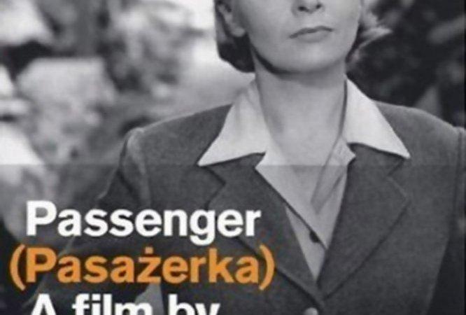 Photo du film : La passagere