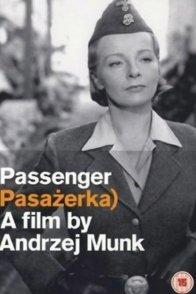 Affiche du film : La passagere