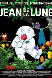 background picture for movie Jean de la lune