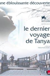 background picture for movie Le dernier voyage