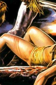 Affiche du film : Cannibal ferox