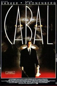 Affiche du film : Cabal