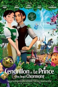 Affiche du film : Le prince charmant