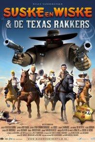 Affiche du film : Les rangers du texas