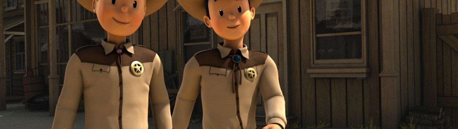 Photo du film : Les rangers du texas