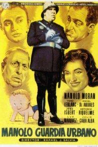 Affiche du film : Manolo