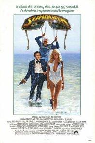 Affiche du film : Sunburn