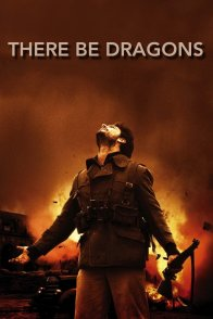 Affiche du film : There be Dragons