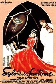 Affiche du film : Sylvie et le fantome