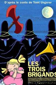Affiche du film : Les brigands