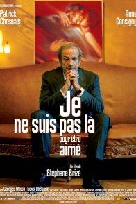 Affiche du film : Pour etre aime