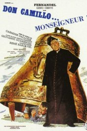 background picture for movie Monseigneur