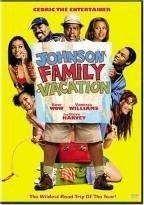 Affiche du film : Vacances en famille