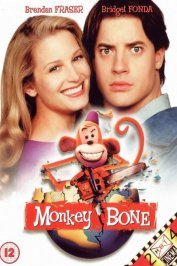 background picture for movie Monkey bone