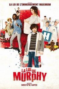 Affiche du film : La loi de murphy
