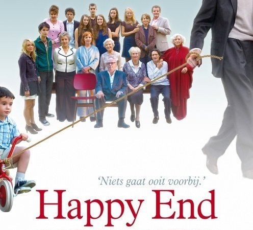 Photo du film : Happy end
