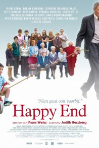 Affiche du film : Happy end