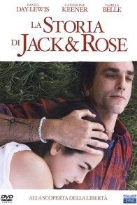 Affiche du film : The Ballad of Jack and Rose