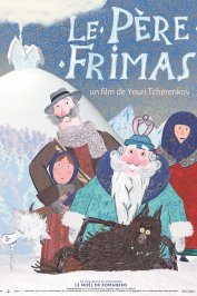 background picture for movie Le Père Frimas