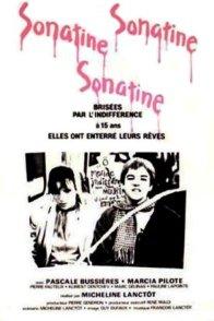 Affiche du film : Sonatine