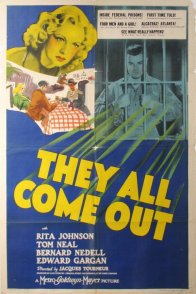 Affiche du film : All out