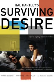 background picture for movie Surviving desire