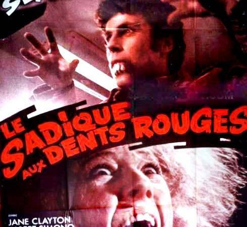 Photo du film : Le sadique
