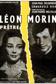 Affiche du film : Leon morin, pretre